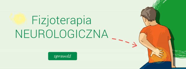 Fizjoterapia neurologiczna Panaceum Kraków Paweł Czarnocki
