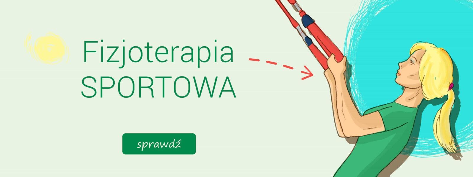 Fizjoterapia sportowa Fizjoterapia Panaceum Kraków Paweł Czarnocki