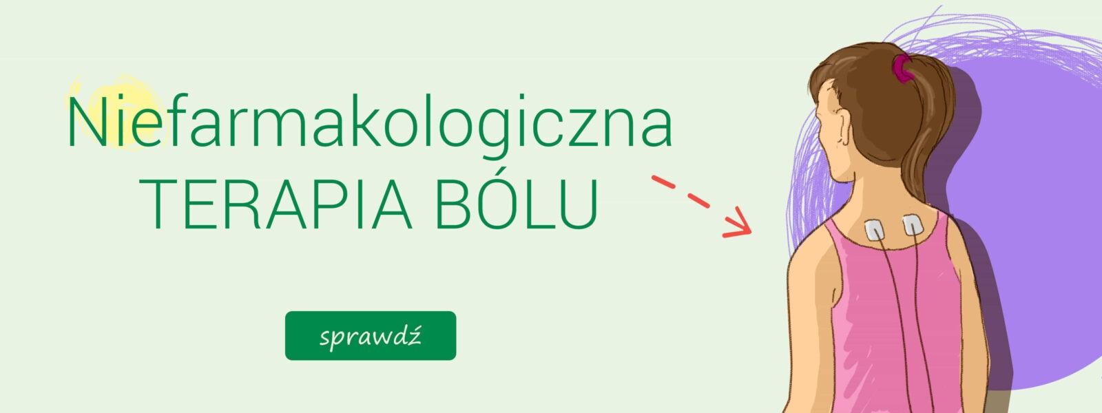 Terapia bólu Fizjoterapia Panaceum Kraków Paweł Czarnocki