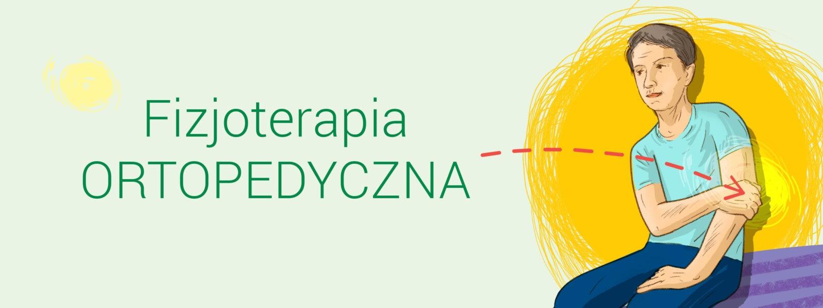 Fizjoterapia ortopedyczna Fizjoterapia Panaceum Kraków Paweł Czarnocki