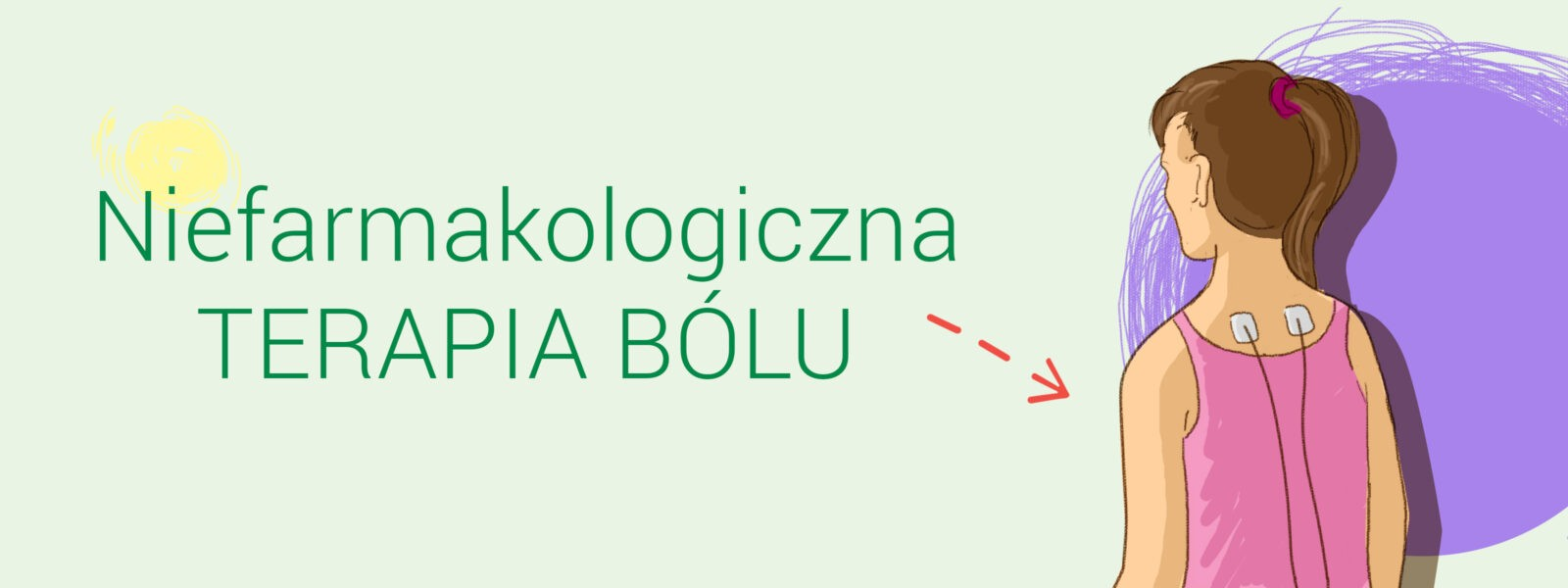 Niefarmakologiczna terapia bólu Fizjoterapia Panaceum Kraków Paweł Czarnocki