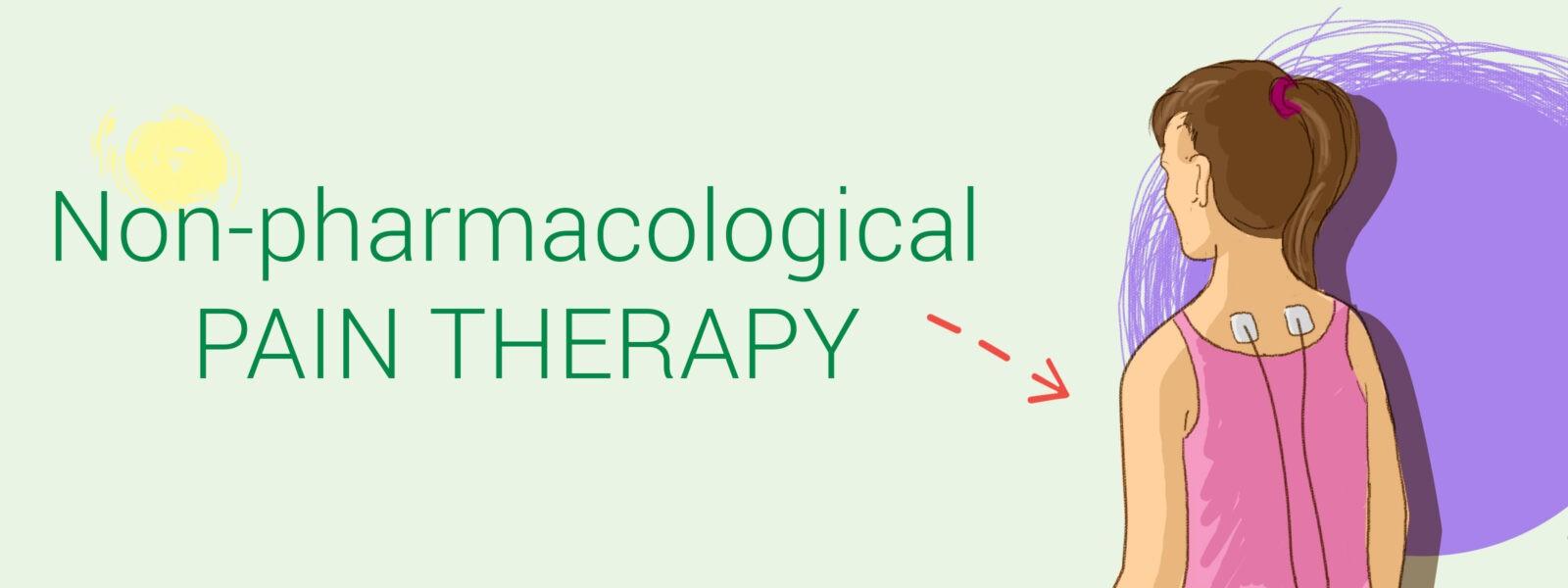 Non-pharmacological pain therapy Fizjoterapia Panaceum Kraków Paweł Czarnocki