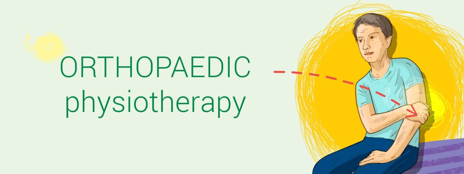 Orthopaedic physiotherapy Fizjoterapia Panaceum Kraków Paweł Czarnocki