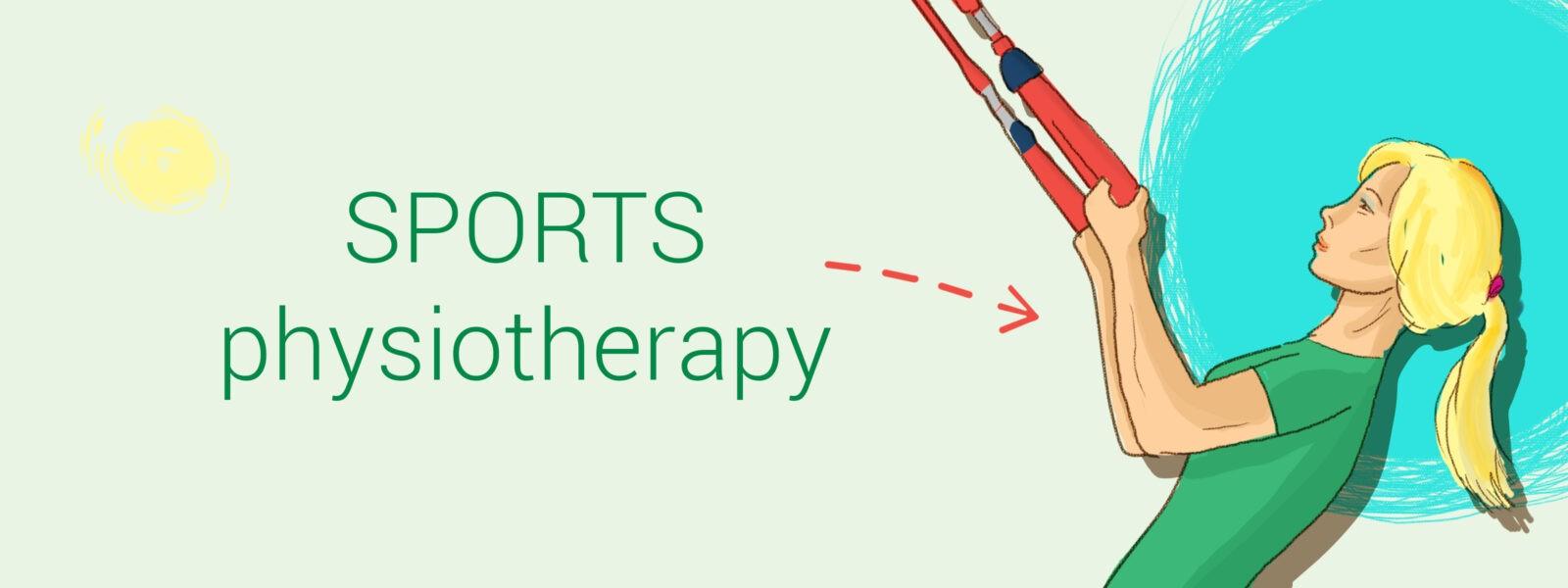 Sports physiotherapy Fizjoterapia Panaceum Kraków Paweł Czarnocki