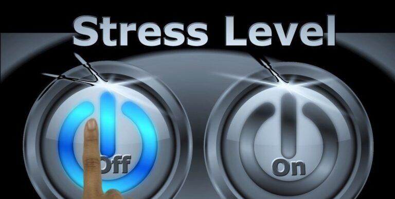 terapia kontra stres