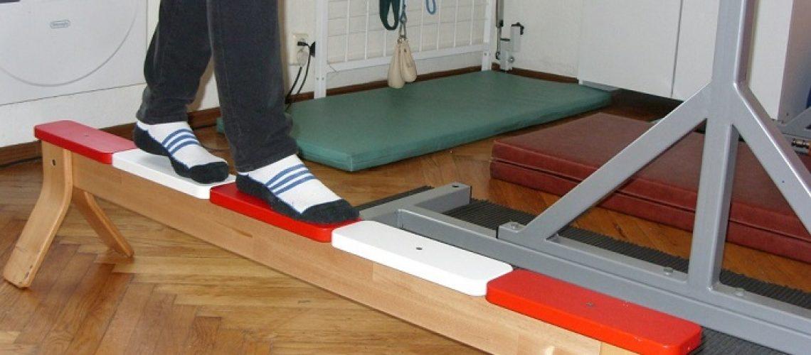 Autorski trening przygotowujący do aktywności sportowej