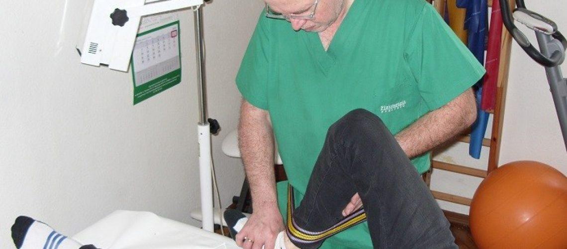 Leczenie stanów pourazowych Fizjoterapia PANACEUM