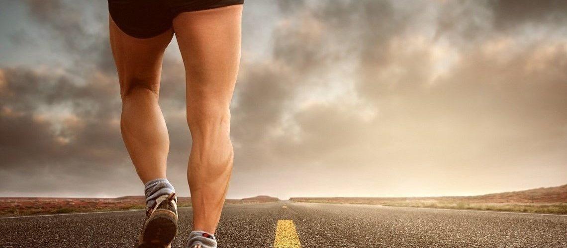 kontuzja - kolano biegacza